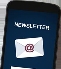 newsletter-phone-maroon